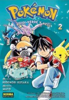 Cronouno.es Pokemon 2: Rojo, Verde Y Azul 2 Image