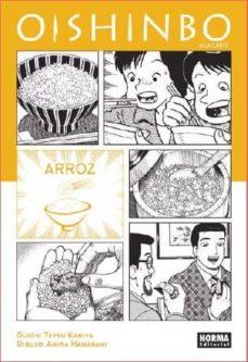 Curiouscongress.es Oishinbo A La Carte 06: Arroz Image