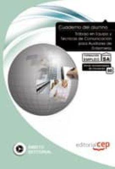 Vinisenzatrucco.it Cuaderno Del Alumno Normativa De Trafico Y Seguridad Vial Para Celadores-conductores.formacion Para El Empleo: Cuaderno Del Alumno Image