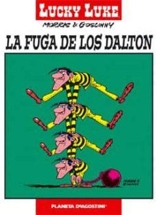 Chapultepecuno.mx Lucky Luke Nº 5: La Fuga De Los Dalton Image