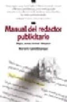 Srazceskychbohemu.cz Manual Del Redactor Publicitario: ¿Reglas, Normas, Tecnicas? ¡Rom Pelas! Image