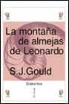 Debatecd.mx La Montaña De Almejas De Leonardo, Ensayos Sobre Historia Natural Image