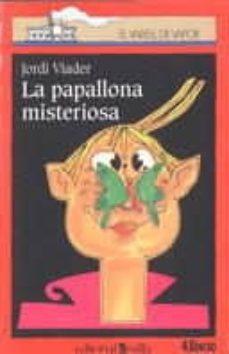 Eldeportedealbacete.es La Papallona Misteriosa Image
