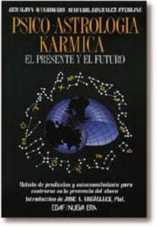 Carreracentenariometro.es Psico-astrologia Karmica Image