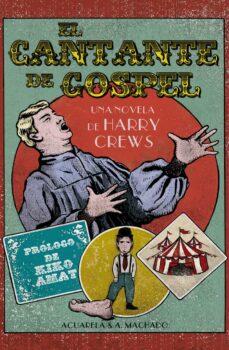 Permacultivo.es El Cantante De Gospel Image
