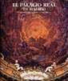 el palacio real de madrid (ed. bilingüe)-fernando chueca goitia-felix lorrio-9788477825111