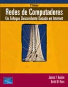 Inmaswan.es Redes De Computadores (2ª Ed.) Image