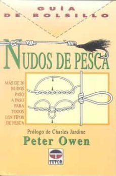nudos de pesca-peter owen-9788479022211