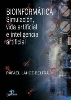 bioinformática (ebook)-rafael lahoz-beltra-9788479781811