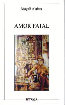 Geekmag.es Amor Fatal Image