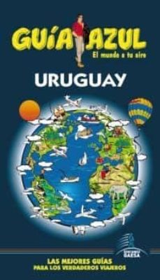 Inmaswan.es Uruguay 2011 (Guia Azul) Image
