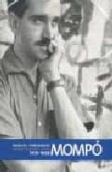 Trailab.it Manuel Hernandez Mompo: Pinturas, Esculturas Y Dibujos 1935-1968 (Obra Completa) Image
