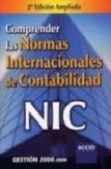 Vinisenzatrucco.it Comprender Las Normas Internacionales De Contabilidad Image