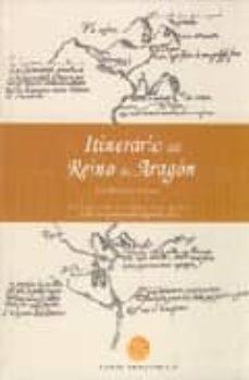 itinerario del reino de aragón-joao baptista lavanha-9788483212011