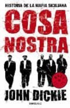 Trailab.it Cosa Nostra (Nueva Edicion) Image
