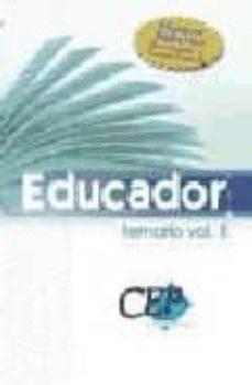 Padella.mx Educador Image