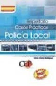 Concursopiedraspreciosas.es Repertorio Casos Practicos Oposiciones Policia Local Image