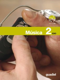 Inmaswan.es Musica 2º Eso (Guadiel) Image