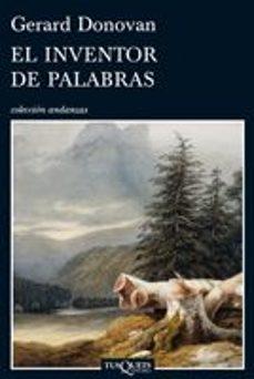 Descargar epub google books EL INVENTOR DE PALABRAS