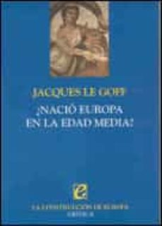 Bressoamisuradi.it ¿Nacio Europa En La Edad Media? Image