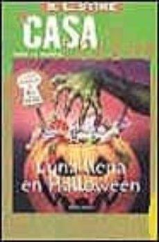 Titantitan.mx Luna Llena En Halloween (La Casa Del Terror; 10) Image