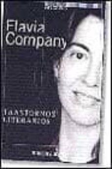 trastornos literarios-flavia company-9788484508311