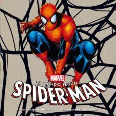 el mundo segun spiderman-daniel wallace-9788484837411