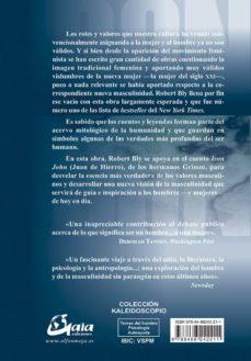 iron john: una nueva vision de la masculinidad (4ª)-robert bly-9788488242211