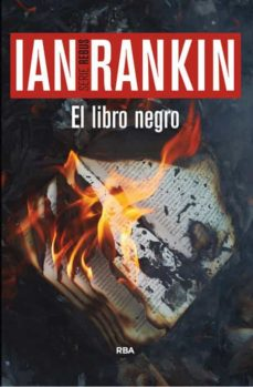 Descargar Ebooks para Windows EL LIBRO NEGRO (SERIE JOHN REBUS 5) FB2 CHM RTF