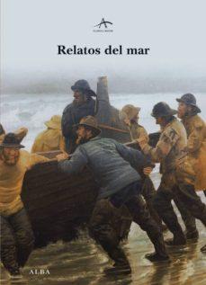Cdaea.es Relatos Del Mar Image