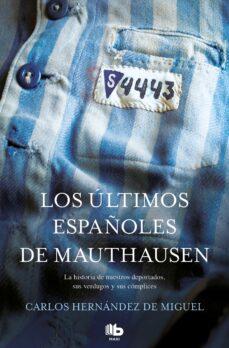 Geekmag.es Los Ultimos Españoles De Mauthausen Image