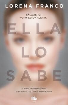 Descarga gratuita de audiolibros para ipod touch ELLA LO SABE iBook