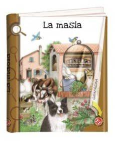 Lofficielhommes.es La Masia Image