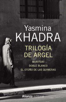 Permacultivo.es Trilogia De Argel Image