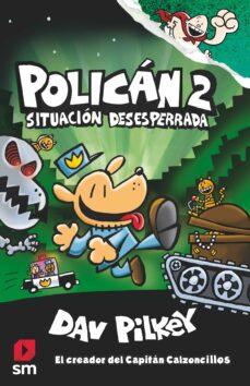 Permacultivo.es Polican 2: Situacion Desesperrada Image