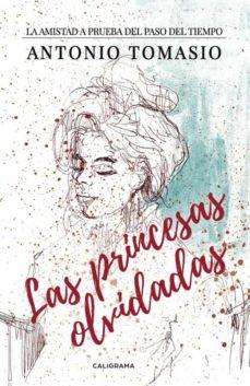 Padella.mx (I.b.d.) Las Princesas Olvidadas: La Amistad A Prueba Del Paso Del Tiempo Image