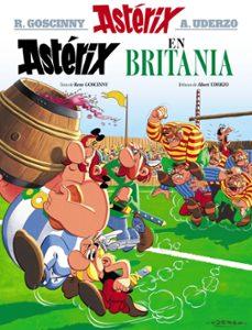 astérix en britania-rene goscinny-9788491215011