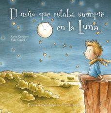 Padella.mx El Niño Que Siempre Estaba En La Luna Image