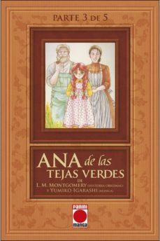 Lofficielhommes.es Ana De Las Tejas Verdes 3 Image