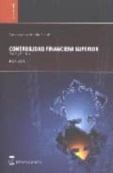 Cdaea.es Contabilidad Financiera Superior.teoria Y Practica Image