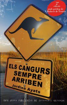 Javiercoterillo.es Els Cangurs Sempre Arriben Image