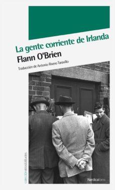 Descargar libros electrónicos gratis en portugues LA GENTE CORRIENTE DE IRLANDA