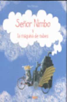 Mrnice.mx Señor Nimbo Y La Maquina De Nubes Image