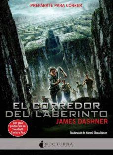 el corredor del laberinto 1-james dashner-9788493801311