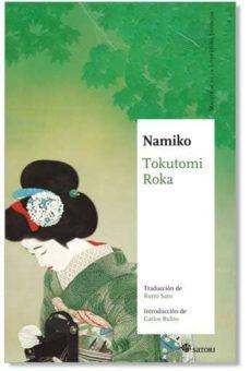 Libros de descarga gratuita en español NAMIKO de TOKUTOMI ROKA 9788493820411