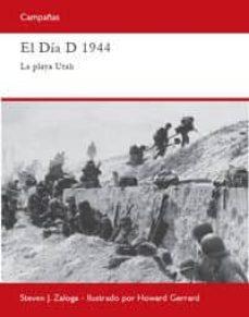 Mrnice.mx El Dia D 1944: La Playa Utah Image