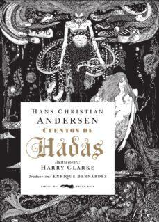 Descarga gratuita de libros para kindle CUENTOS DE HADAS 9788494328411  de HANS CHRISTIAN ANDERSEN (Literatura española)