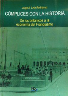 Permacultivo.es Complices Con La Historia: De Los Britanicos A La Economia Del Franquismo Image