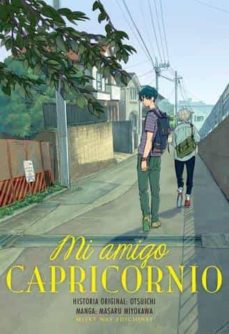 Descargar y leer MI AMIGO CAPRICORNIO gratis pdf online 1