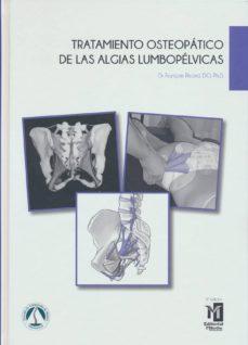 Descarga un libro de google books gratis. TRATAMIENTO OSTEOPATICO DE LAS ALGIAS LUMBOPELVICAS (4ª ED.) de FRANCOIS RICARD iBook CHM